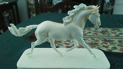 Artist model horse, Torran, by Lyn Fraley/ Not Breyer nor Peter Stone