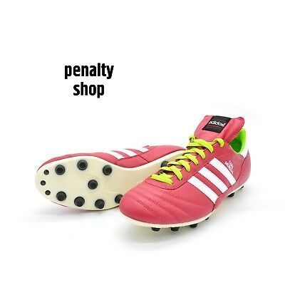meet 8ccb2 ad33e Adidas Copa Mundial Samba M22353 Made In Germany RARE Limited Edition