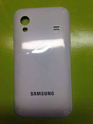 NEW LOT 10X Samsung OEM Galaxy Ace S5830 Housing Battery Door Back Cover White