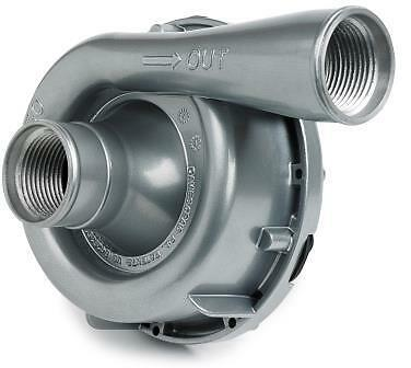 Electric Water Pump - EWP150 (ALLOY) (Part #8160) (Davies Craig)