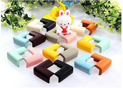 Baby Safety furniture Table corner Protector/bumpers,Corner Cushion.Tape include