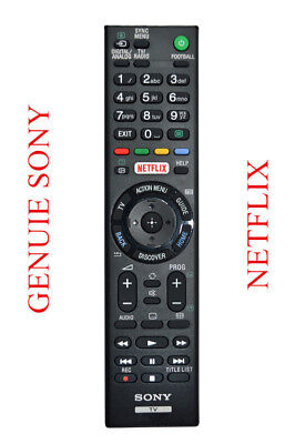 Genuine Sony Remote Control Replace Rm-Gd022 Kdl46Hx850 Kdl55Hx750 Kdl55Hx850