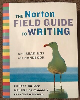 The Norton Field Guide to Writing with Handbook (Second Edition with 2009 MLA Updates)