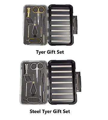 Dr. Slick Fly Tying Tyer Gift Sets BRAND NEW @ Ottos Tackle World