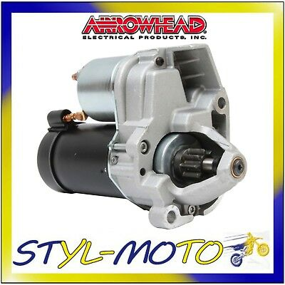 Spr0008 Motorino D'avviamento Arrowhead Bmw R1150Gs Adventure 2001-2005