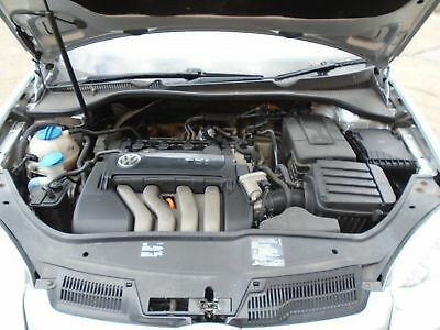 2005 Vw Golf Mk5 2.0 Gt Fsi Bare Petrol Blx Engine 04-08 Breaking Car