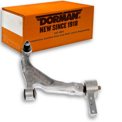 Dorman OE Solutions 521-894 Suspension Control Arm and Ball Joint Assembly dv