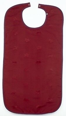 Comfortnights Dignified Clothing Protector,Maroon