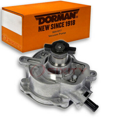 Dorman OE Solutions 904-817 Vacuum Pump for 07K145100H 07K145100C -  mx