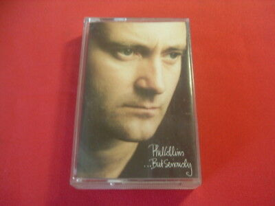 Mc Musikkassette: Phil Collins (But Seriously)