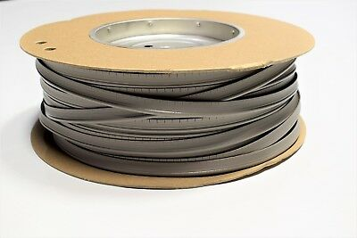 15 Yards Lt Gray Vinyl Welt Cord Piping Marine Auto Fabric Boat Upholstery