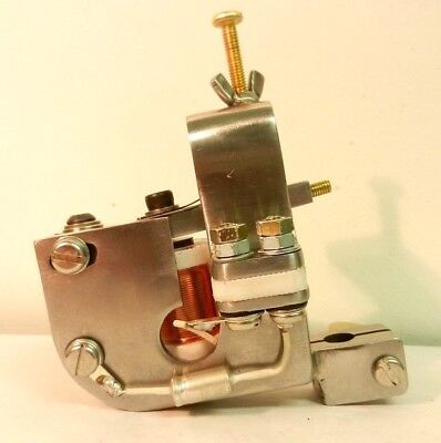 RYAN SMITH HANDBUILT TATTOO MACHINE LINER cindy ray style