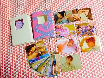 Seventeen 5th mini album you make my day Kihno separated item