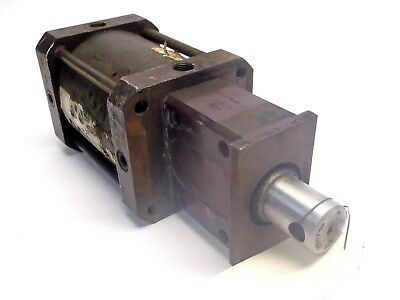 Milco 446-10139-02 Pneumatic Air Cylinder 376 105 05 03