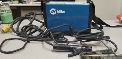 Miller Maxstar 150 S Portable Stick Welder without carrying case