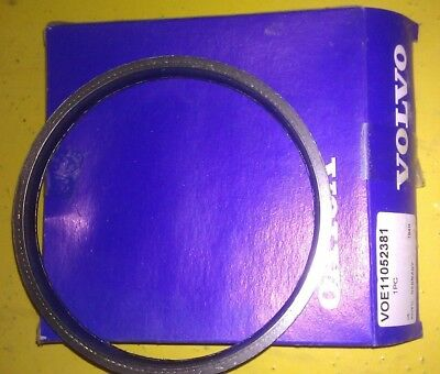 Genuine Volvo A35D Gasket / Packing 11052381 / Voe11052381 - 4 Pack