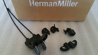 Herman Miller Aeron Chair Parts - Tilt Cable Assembly Kit for Classic Aerons OEM