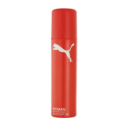 Puma Red Deodorant im Spray DEO im Spray 150 ml (woman)