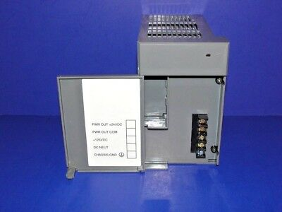 Allen Bradley 1746-P5 Series A Power Supply Module SLC 500