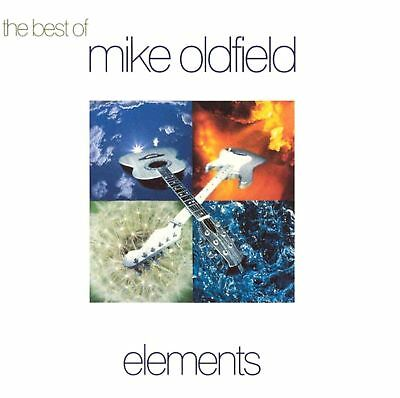 MIKE OLDFIELD elements - the best of (CD compilation) greatest hits, prog
