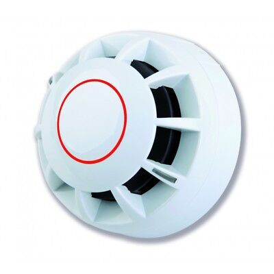 C-Tec ActiV High 75ºC Fixed Temp. Heat Detector - C4403B