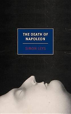 The Death of Napoleon (New York Review Books Classics)-ExLibrary