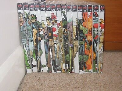 Judge Dredd Mega Collection Issue 50 FETISH SEALED