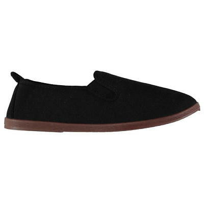 Slazenger Kung Fu / Tai-Chi Shoes - Black