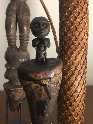 Sumba Horn Container - no reserve!