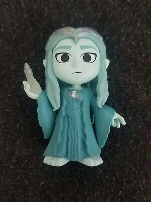 Gitd Galadriel Barns And Noble Exclusive Funko Mystery Mini Lord Of The Rings