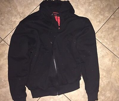 Co Co Gear Armored Hoodies Size M