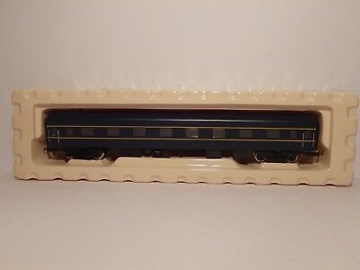 Powerline Coach – P439 AS/BS Coach UnCoded VR Blue