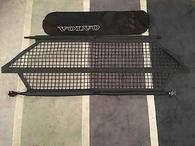 96-04 Volvo V40 HIGH QUALITY WIRE MESH DOG PET GUARD BARRIER
