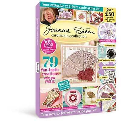 Joanna Sheen  Cardmaking Collection  Magazine - Issue 5