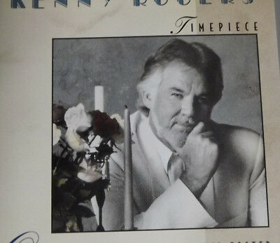 Kenny Rodgers Timepiece