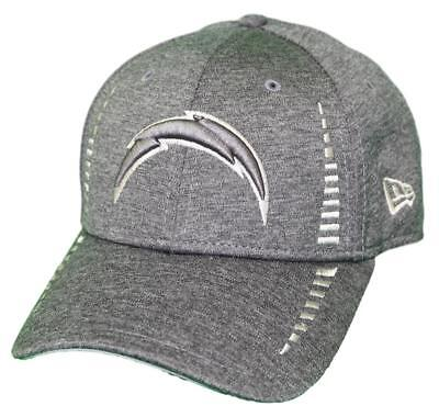 new products a1afd b57e8 Los Angeles Chargers New Era 9Forty NFL