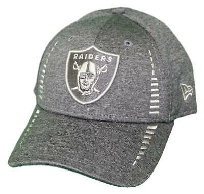 best authentic b25bb 485ab Oakland Raiders New Era 9Forty NFL