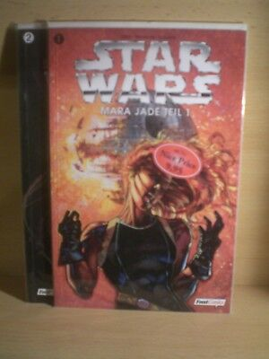Comic Star Wars Mara Jade Feest Comics