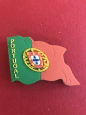 Souvenir Fridge Magnet - Portugal 🇵🇹 Flag