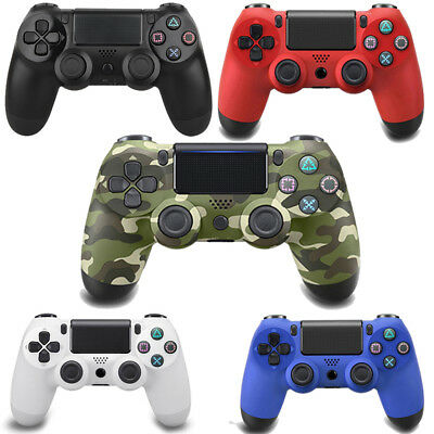 NEW Playstation 4 Controller DualShock Wireless for Sony PS4 Jet Black for Sony