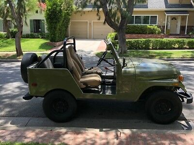 1975 Jeep Other  jeep dj5