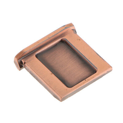 Hot Shoe Cover Cap For Flash Mount Canon Nikon Sony Olympus Pentax Rose Gold
