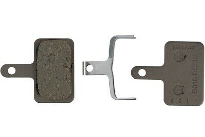 Shimano B01S Disc Brake Pad Pads BR-M525 BR-M447 BR-M465 BR-M446 BR-M445 BR-M416