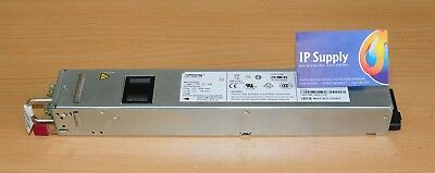 Cisco C4KX-PWR-750DC-R 750W DC PSU for 4500X Series Switch FtB 6MthWty TaxInv