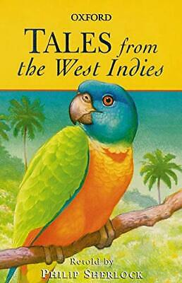 Tales from the West Indies by Sherlock, Philip M. Paperback Book The Cheap Fast