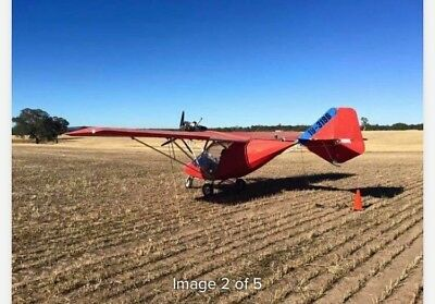XAir Ultralight Aircraft - 2 Seat