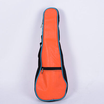 21 Inches Guitar Bass Electric Guitar Bag Cases Waterproof Leather High Quality