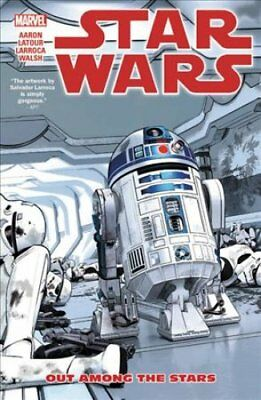 Star Wars Vol. 6: Out Among The Stars by Jason Aaron (Paperback, 2017)