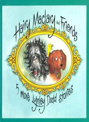 Hairy Maclary and Friends: Five More Lynley Dodd Stories By Lynley Dodd
