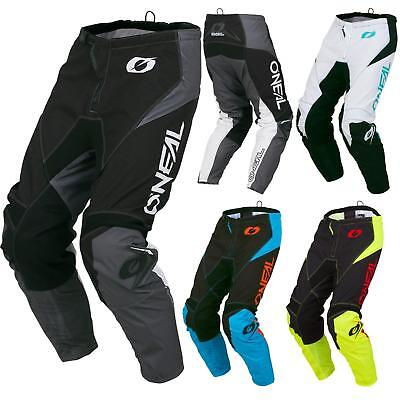 O'Neal Element Racewear Motocross Hose Enduro MX Motorrad Downhill Mountain Bike